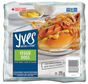 Saucisses Veggie Dogs (6 / 275g)
