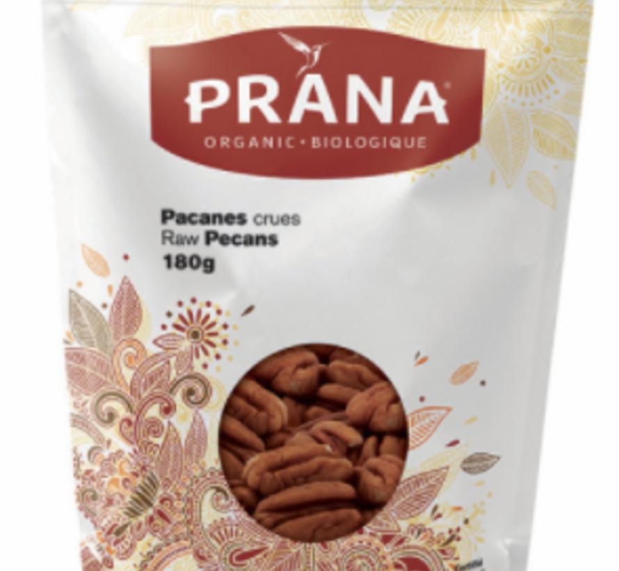 Pacanes crues bio (180 g)
