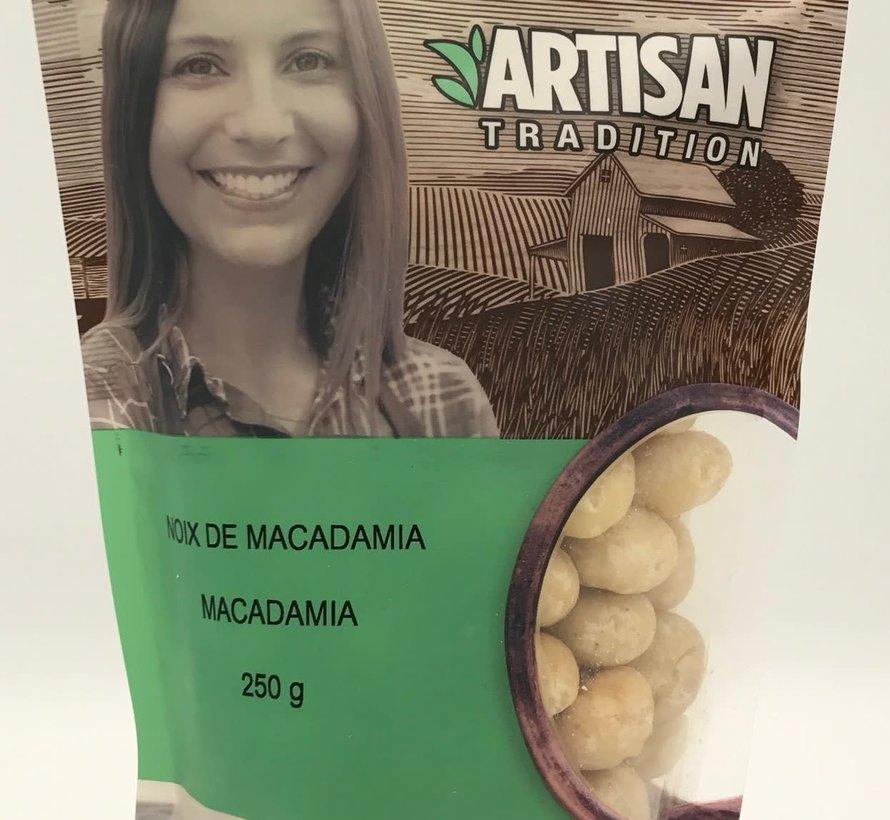 Noix de Macadamia (250 g)