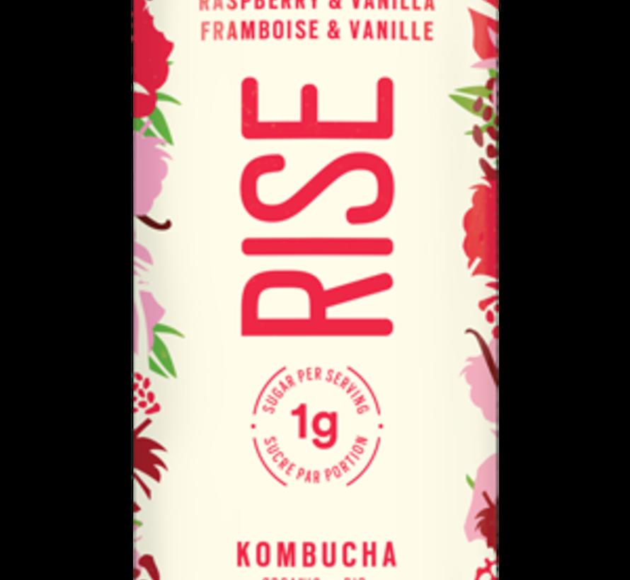 Rise Kombucha, 414ml