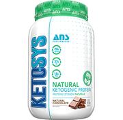 ANS Protéine cétogène naturelle, 2LB