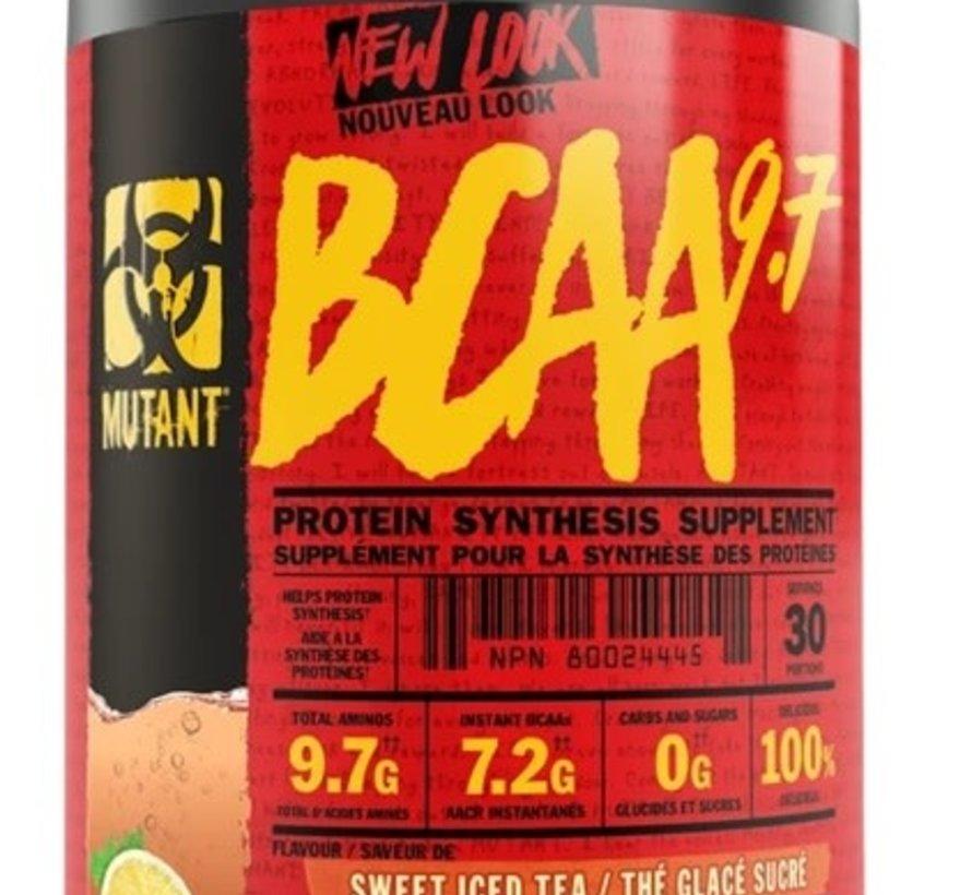 Mutant BCAA 348g (Iced tea)