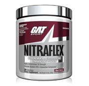 GAT GAT Nitraflex® 300g Black cherry