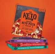 The Keto Oven Pizza Keto Oven (plusieurs sortes)