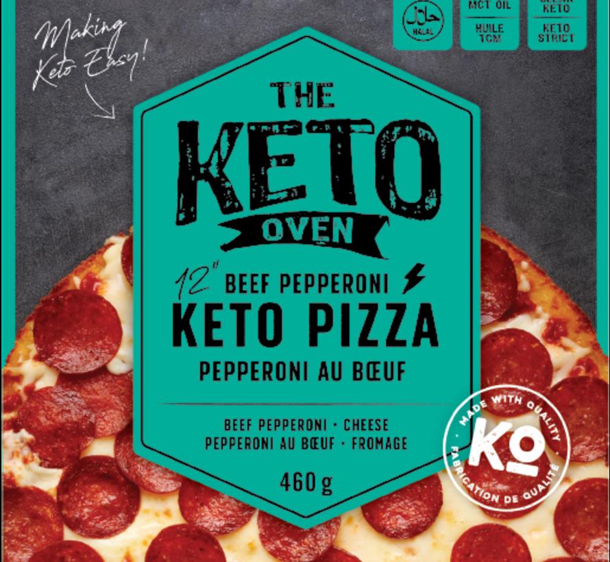 Pizza Keto Oven (plusieurs sortes)
