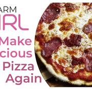 Farm Girl Mélange à pizza céto, Napolitaine - 355g