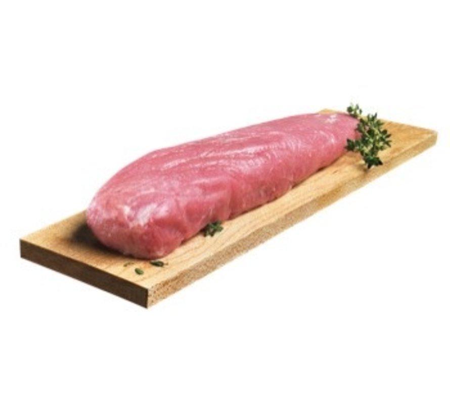 Filet de porc (2) congelé