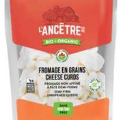 L'Ancêtre Fromage en grains bio (200 g)