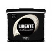 Liberté Yogourt Liberté Méditerranée  10%, 500g