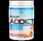 Pump addict 25 servings (believe) Sour Peach