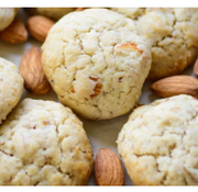 KetoClub Biscuits aux amandes Keto (6)