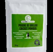 Globe Protein Poudre de grillon