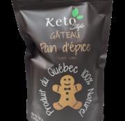 Keto Style Mélange gâteau pain et épices Keto / Cétogène (360 g)
