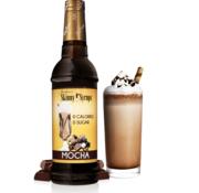 Skinny Syrups Skinny Syrups, 750ml Mocha