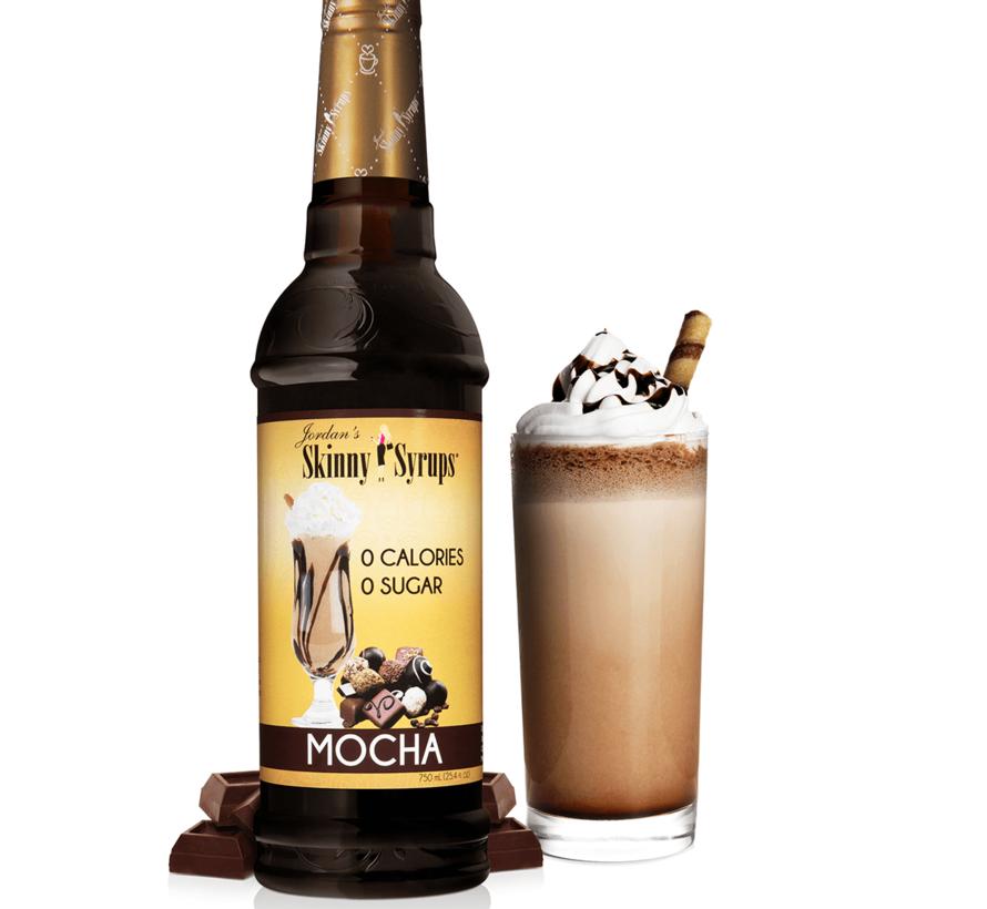 Skinny Syrups, 750ml Mocha