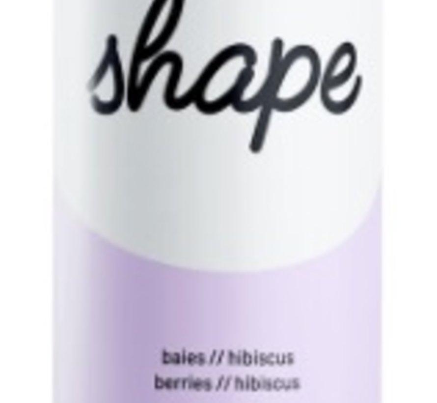 Hard Seltzer Shape, 6x355ml