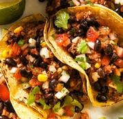 Sublime Créations Tacos Mexicains