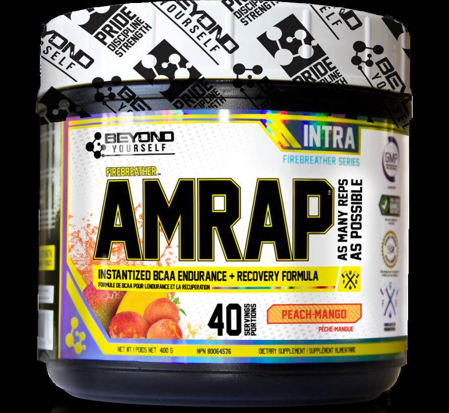 Beyond Yourself AmRap 400g (40 portions) - 2 saveurs