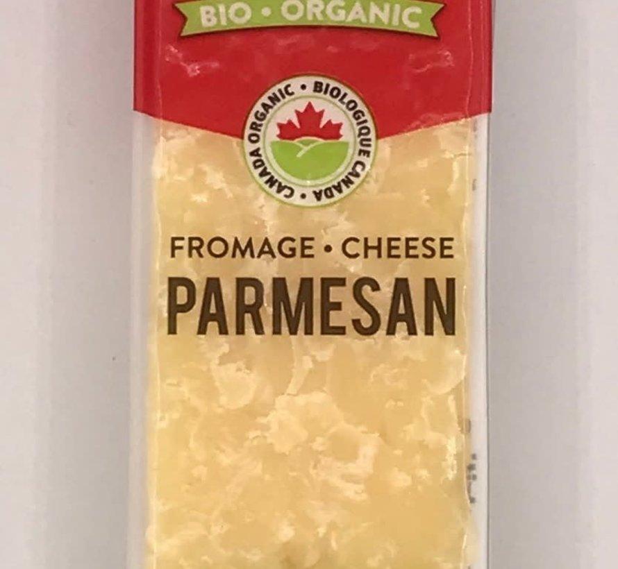 Fromage Parmesan bio l'Ancêtre (200 g)