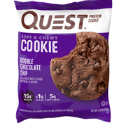 Quest Quest Biscuit Double chocolate chip