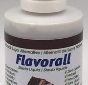 Flavorall Gouttes de stévia liquide Flavorall saveur chocolat, 50ml