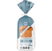 Carbonaut Pain tranché blanc sans gluten 550g – Carbonaut