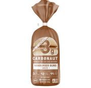 Carbonaut Pains hamburger keto (5) – Carbonaut