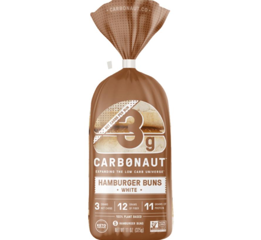 Pains hamburger keto (5) – Carbonaut