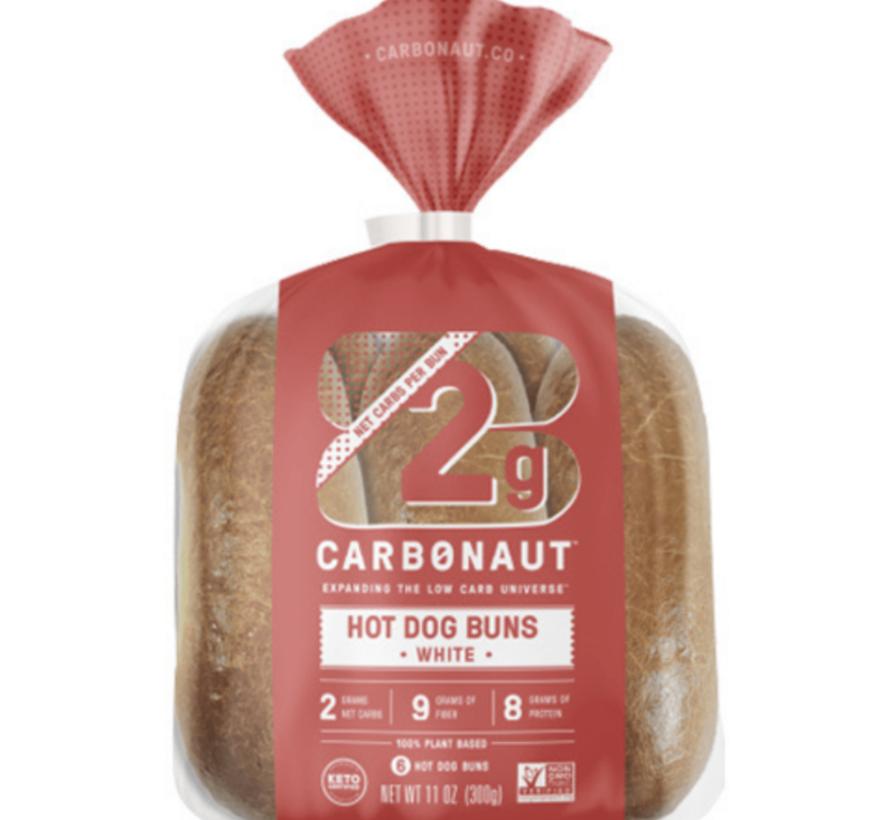 Pains hot dog (6) keto – Carbonaut