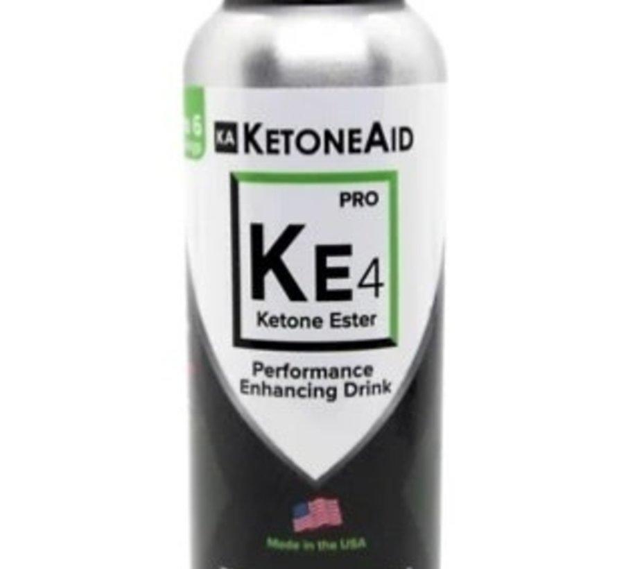 Esters de cétones exogènes (KetoneAid), 60ml