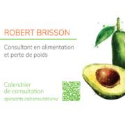 Épic Santé Consultation en alimentation (suivi de 30 min.)