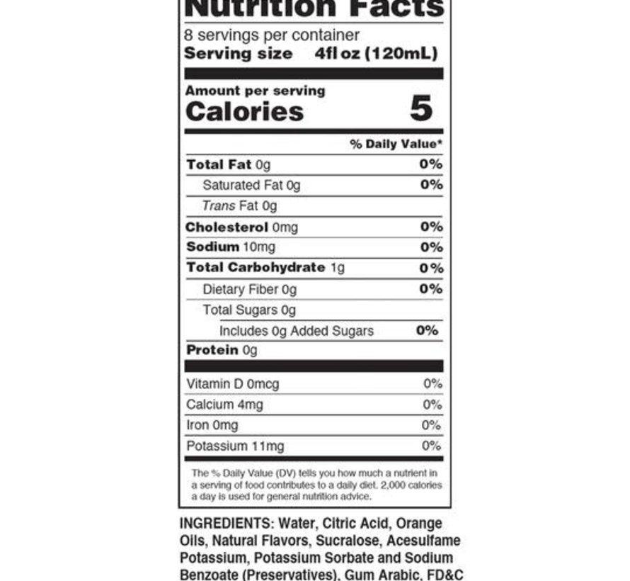 Skinny Mixes (946 ml)