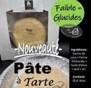 Crèmerie La Plaine Pâte sans gluten (glu: 3 g pour 60 g)