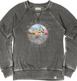 W Bossanova Sweatshirt