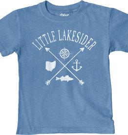 Toddler Little Lakesider Tee