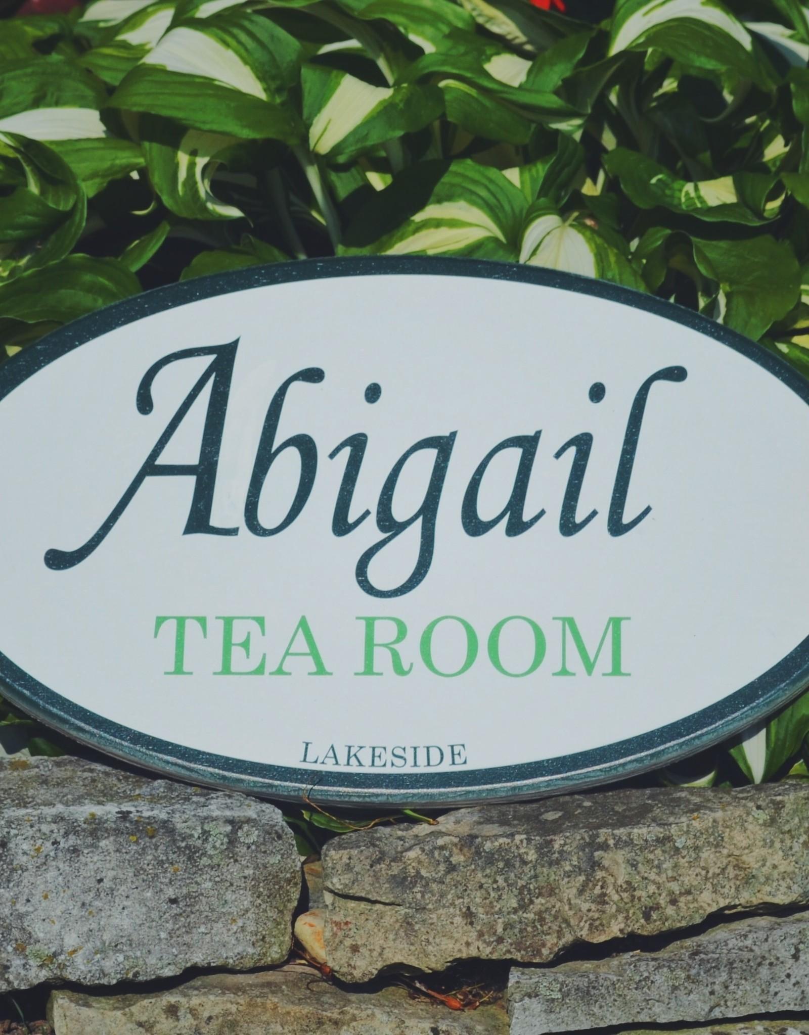 Abigail Sign
