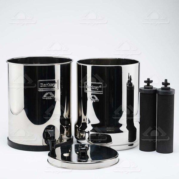 Berkey Water Purification Royal Berkey System