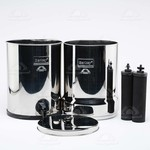 Berkey Water Purification Crown Berkey System
