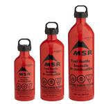 MSR 11oz Fuel Bottle, CRP Cap