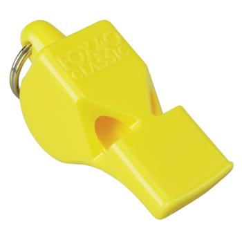 Fox 40 Classic Safety Yellow (9902)