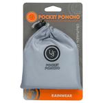 LM Pocket Poncho