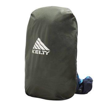 Kelty PACK RAINCOVER REGULAR CHARCOAL