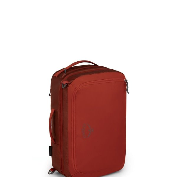 Transporter GCO Bag Ruffian Red