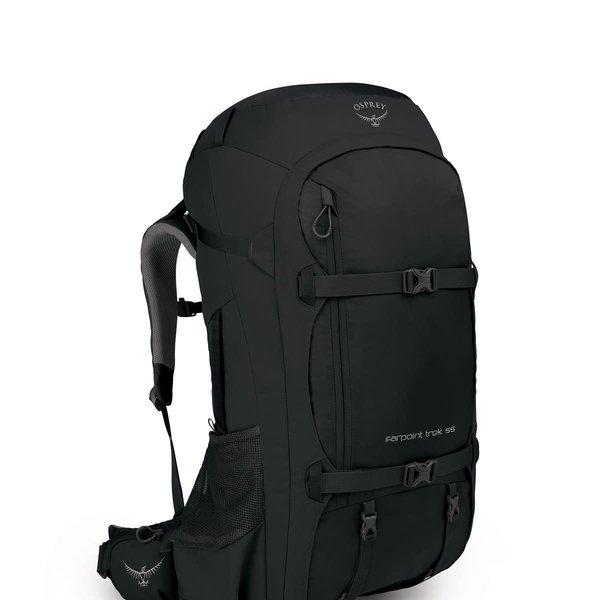 Farpoint Trek Travel Pack 55 Blk OS