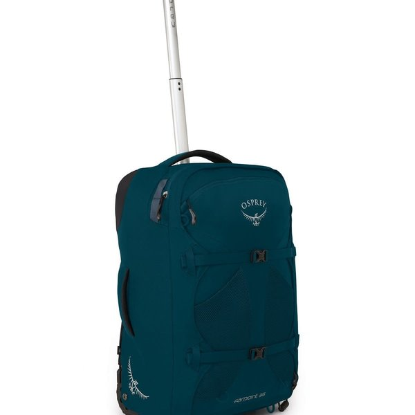 Farpoint Whld Travel Pack 36  Petrol Blue O/S