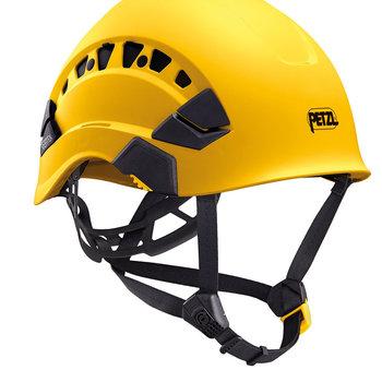 Petzl VERTEX VENT ANSI helmet Yellow
