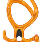 Petzl PIRANA DESCENDER ORANGE