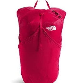The North Face TNF FLYWEIGHT PACK RED/TNF//WHT/TNF RED/T - O/S