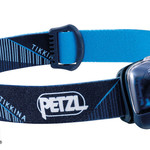 Petzl TIKKINA HEADLAMP NAVY 250L
