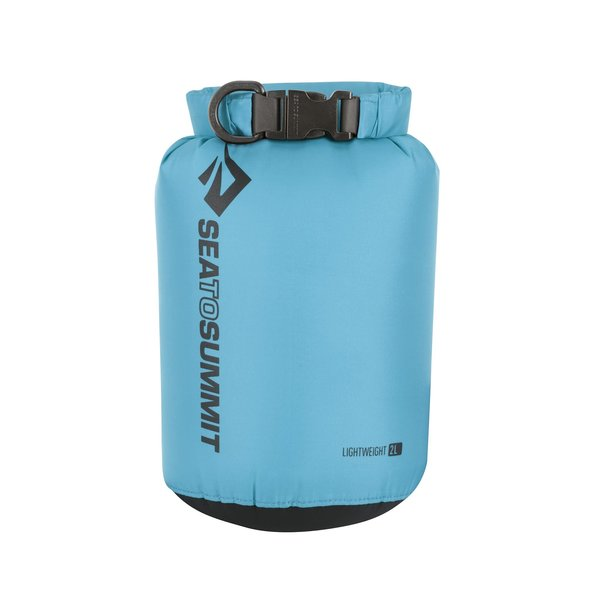 Sea to Summit Light weight Dry Sack - 2 Liter Blue